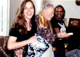 Lori-anne, Michael Bullock, Ajmer Rode, 2008, Burnaby, BC