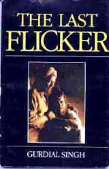 The Last Flicker - original