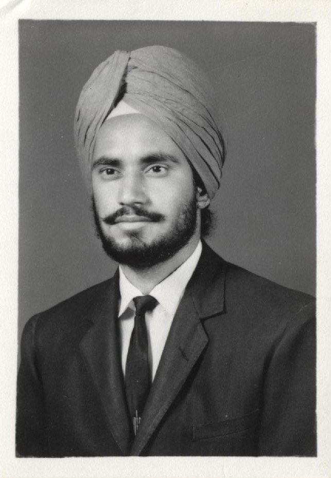 India,1966