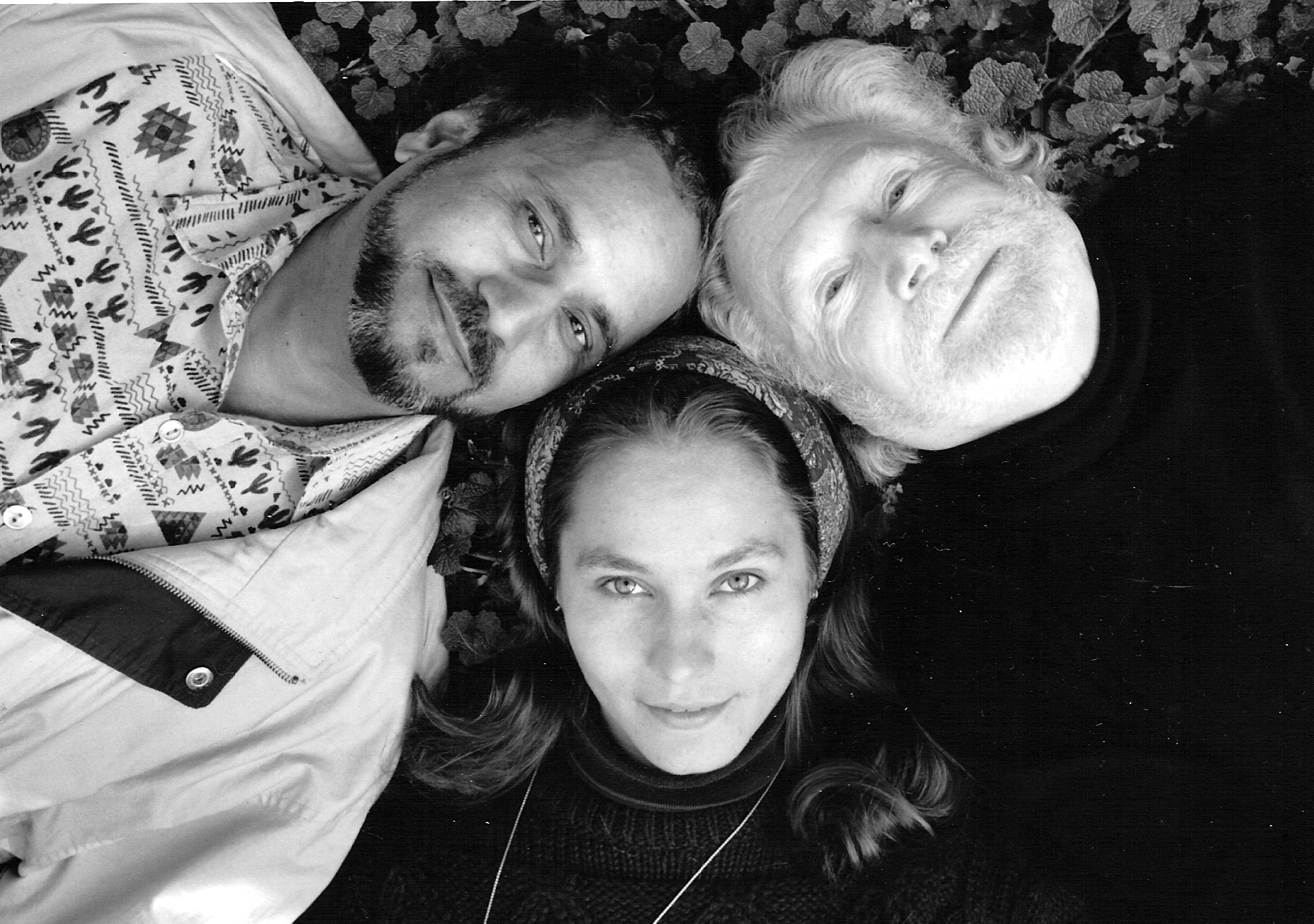 Ajmer Rode, Lori-ann, Michael Bullock