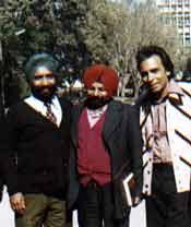 Gurbhagat Singh