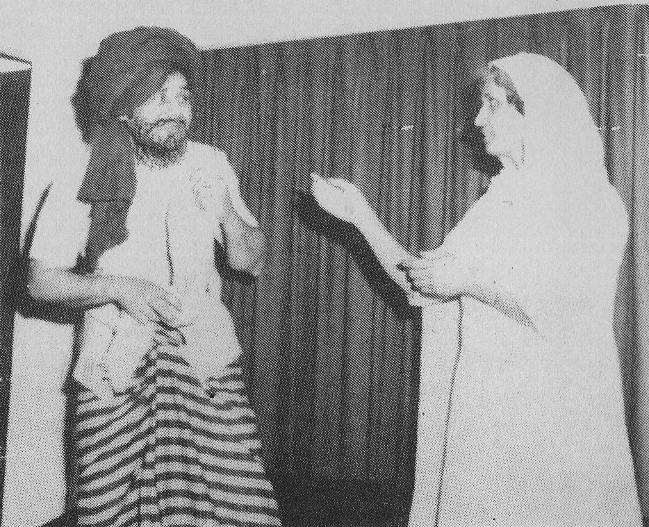 Turi Wala Kotha- Bhupinder-Parminder